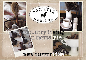 NORRFRID WEBSHOP