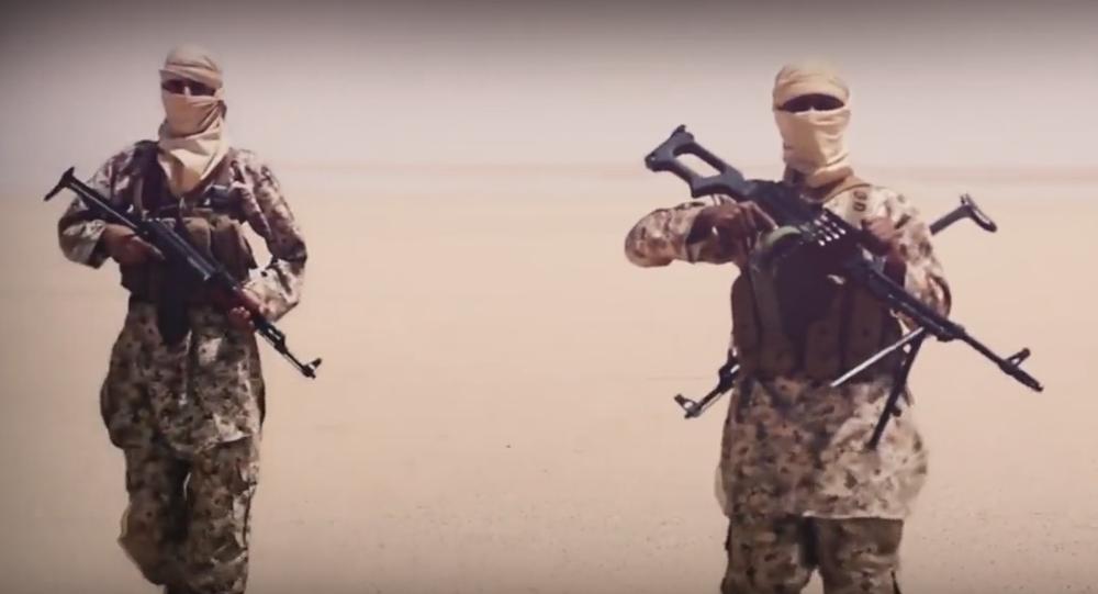 Riadh Sidaoui: La France, premier fournisseur de djihadistes en Europe