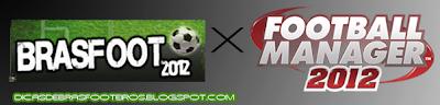 Football Manager vs Brasfoot BF+X+fM