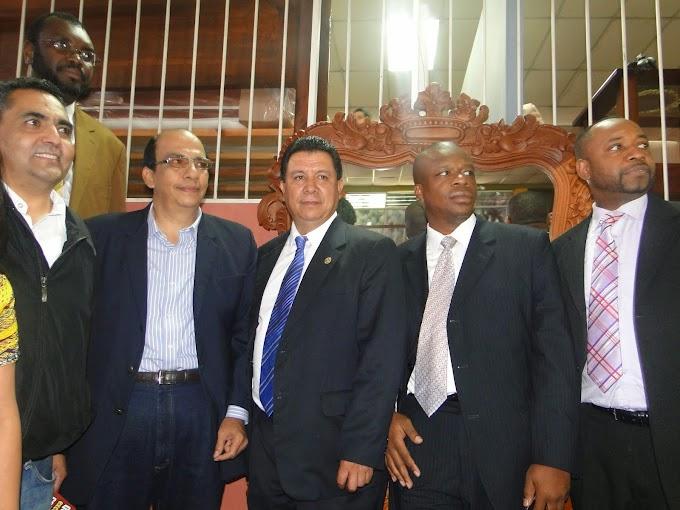 San Juan Sacatepéquez, Guatemala, en la mira de empresarios guatemaltecos radicados en Estados Unidos, exportaran