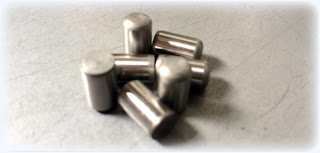 supplier and distributor of special alloy steel custom dowel pin made to print - santa ana, orange county, southern california