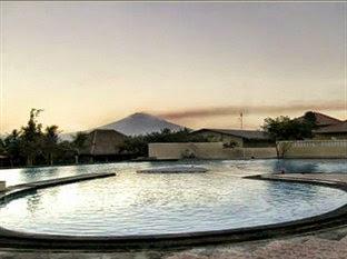 Hotel Murah Dekat Candi Borobudur - Pagersari Berg View Resort