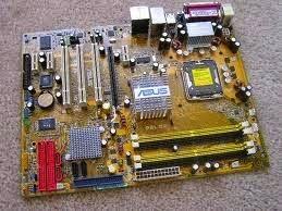 gigabyte, Asus Dead Motherboar Repair