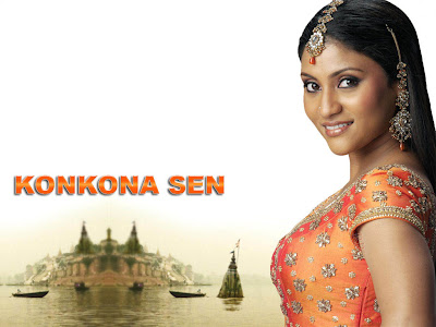 Konkona Sen Sharma wallpaper