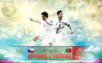 Prediksi Skor Sepakbola Ceko Vs Portugal