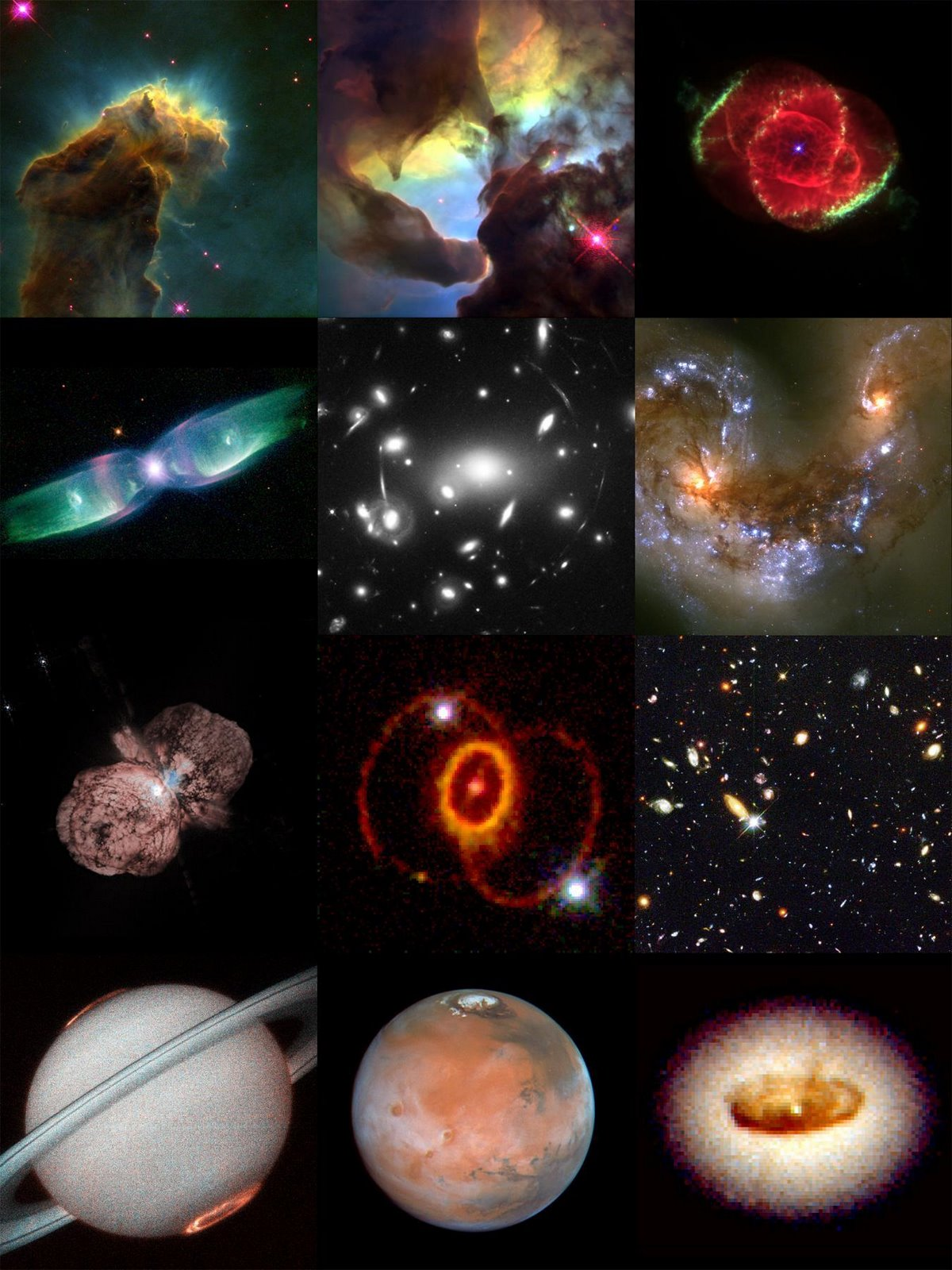 """Resultado de imagen de MIles de millones de años para que las estrellas """"fabriquen"""" los materiales de la Vida"""