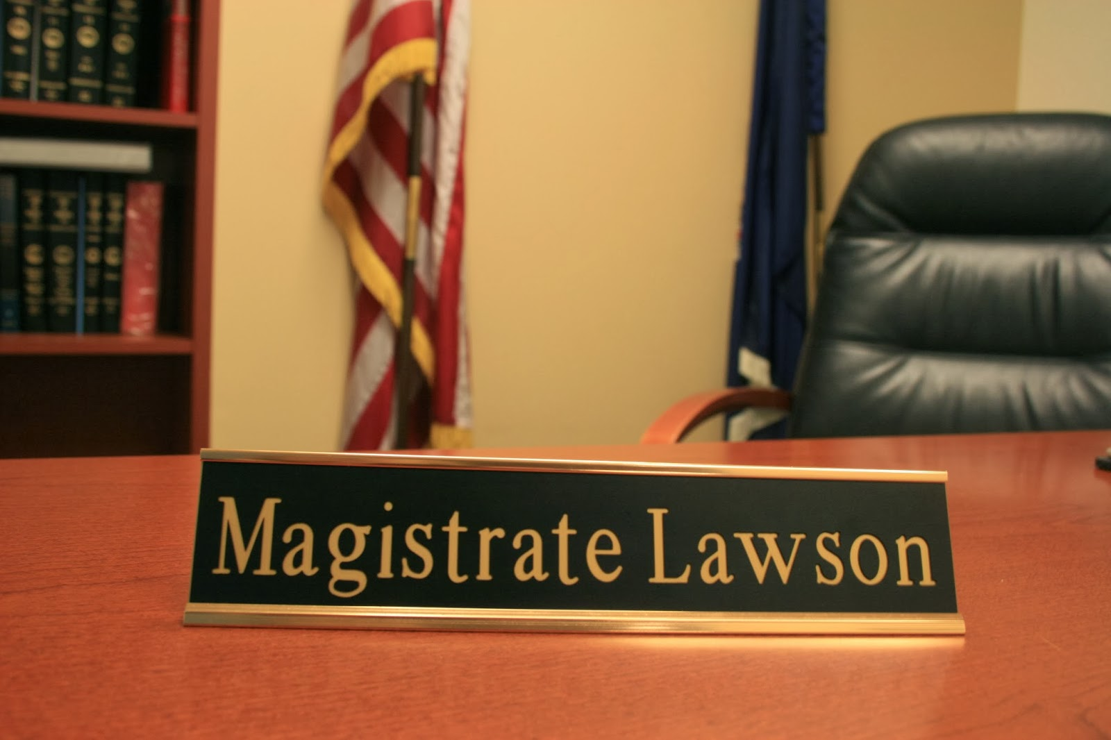 how to become a magistrate in virginia