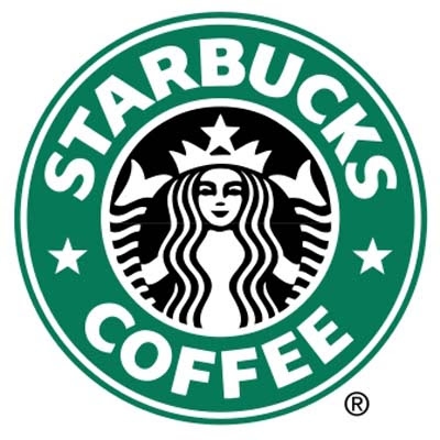 starbucks logo vektor coreldraw cdr