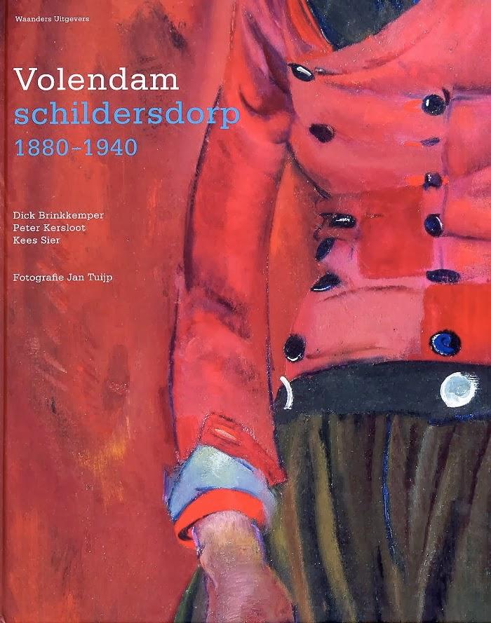 Volendam schildersdorp 1880-1940
