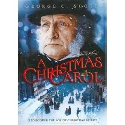 Yet Another Period Drama Blog A Christmas Carol 1984 Review
