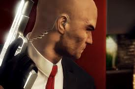 Hitman Absolution cu-cú
