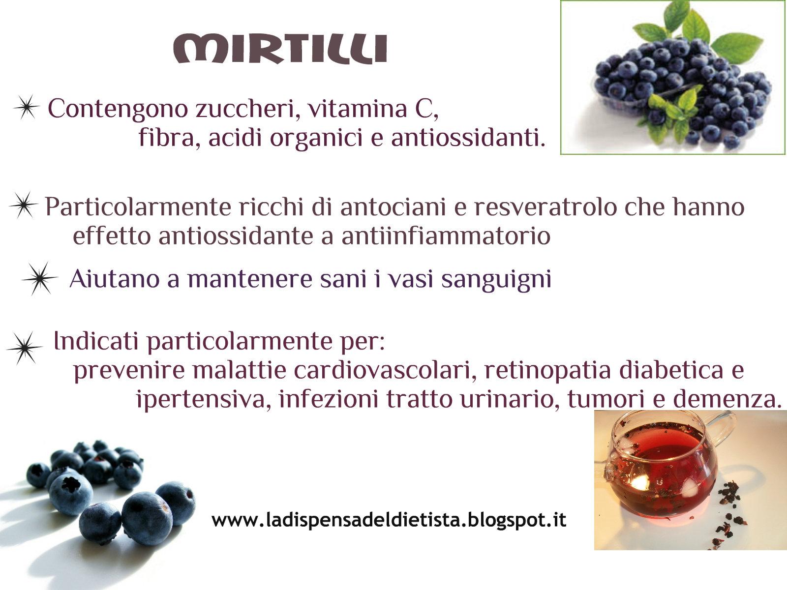 Il mirtillo nero Vaccinum myrtillus ¨ un frutto diffuso prevalentemente nell emisfero settentrionale in Italia si trova soprattutto nei boschi delle Alpi