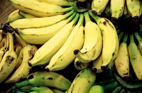 Bananas for a healthy kidney