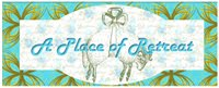 A Place of Retreat