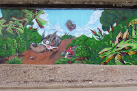 Graffiti Badalona