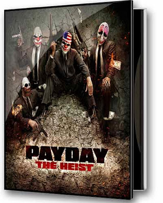 payday the heist download free pc