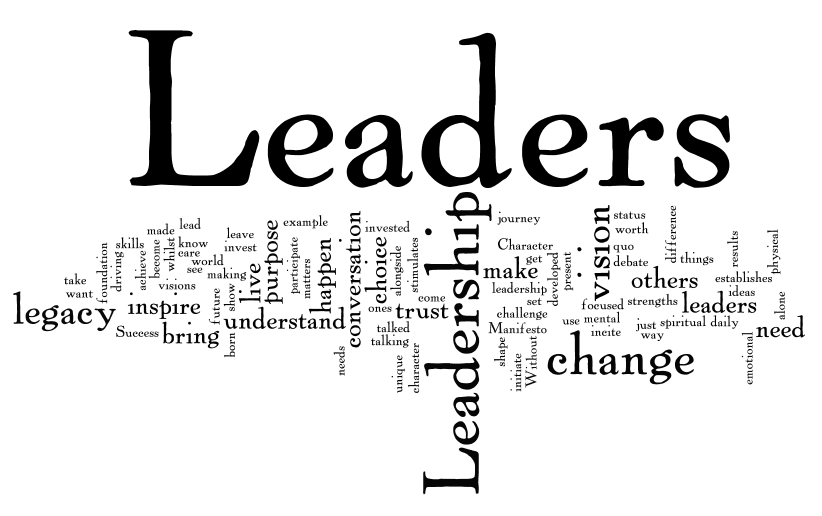 Leadership Promises - The Commitment Crucible