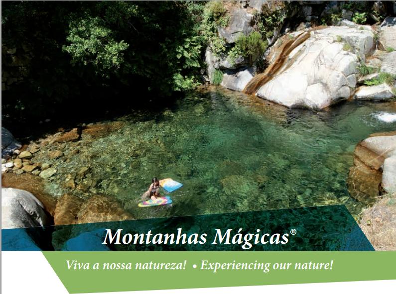Montanhas Mágicas - Viva a nossa natureza