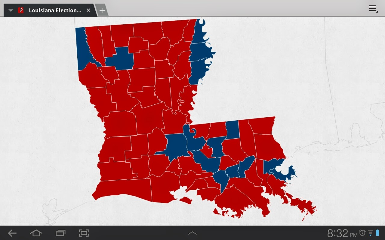 democrat senator mary landrieu loses runoff campaign to republican challegnger bill cassidy