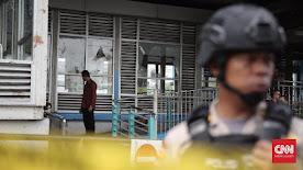 BOM Kampung Melayu