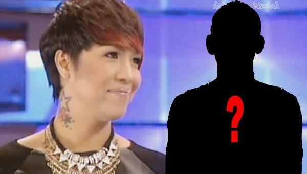 Who is Vice Ganda's mystery partner/boyfriend?