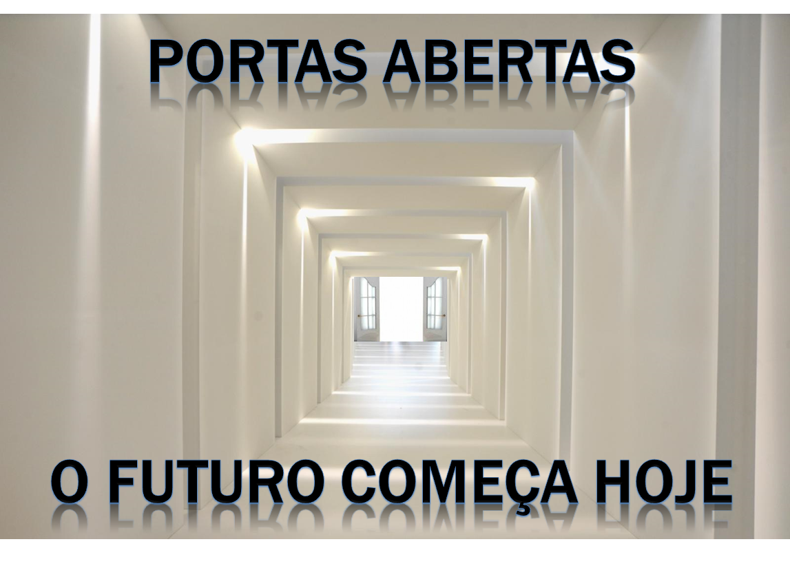 Blog Portas Abertas