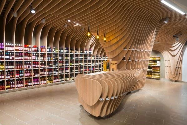 Supermercado MOM Park