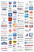 Popular Company Logos