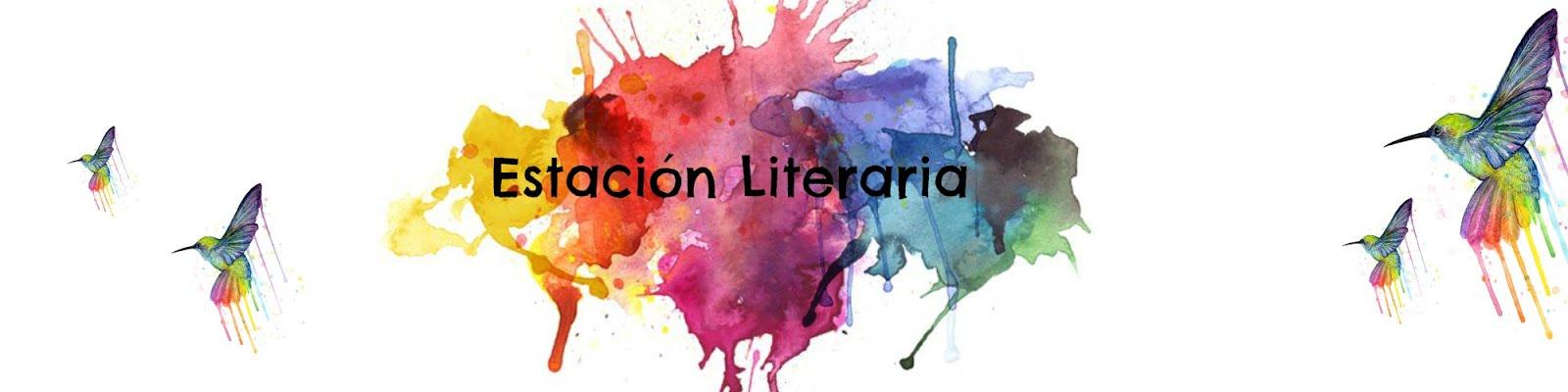 Estación Literaria
