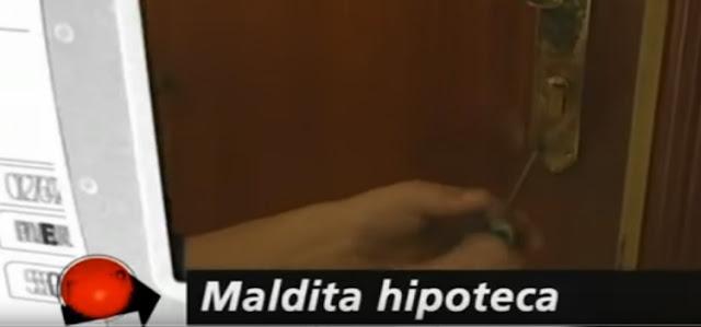 Maldita Hipoteca - Problemática hipotecaria en España