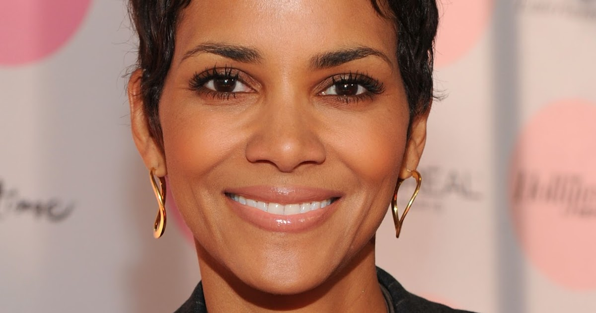a new life hartz halle berry different hairstyles 2012. Black Bedroom Furniture Sets. Home Design Ideas