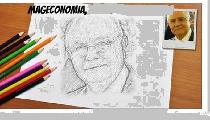 MAGECONOMIA  - ECONOMIA E FINANÇAS
