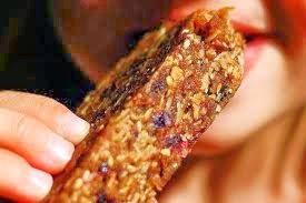 Makanan Terlarang Saat Melakukan Diet energy bar