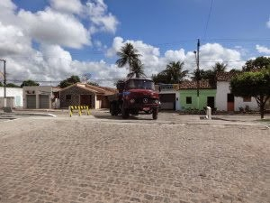 Prefeitura Municipal de Mari, realiza obras de mobilidade urbana, proporcionando maior conforto na