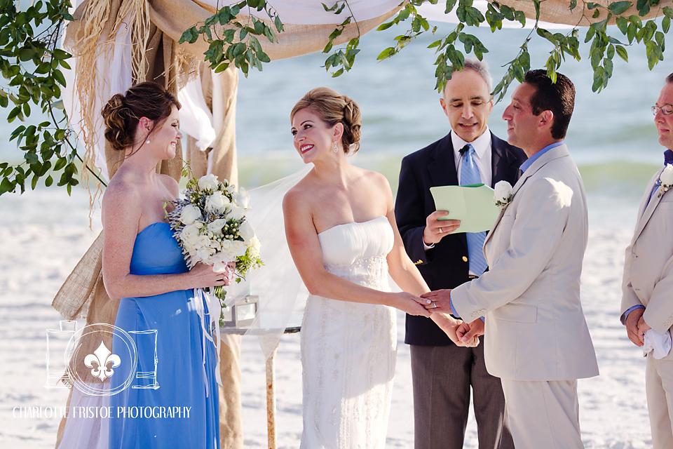 Alla goldman wedding
