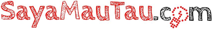 SayaMauTau.com