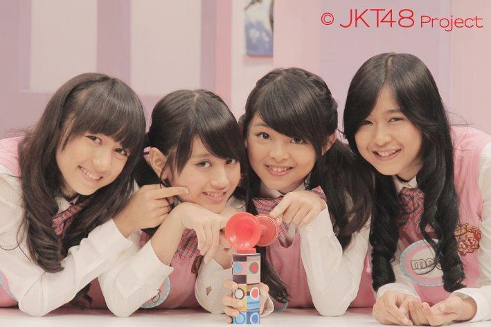 JKT48 School episode 6