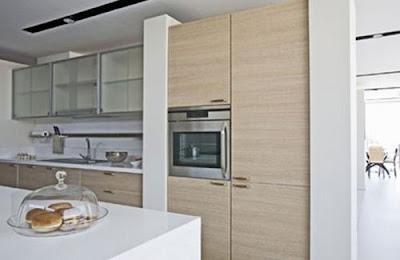 cozinha planejada para apartamento pequeno - Via Channel 4