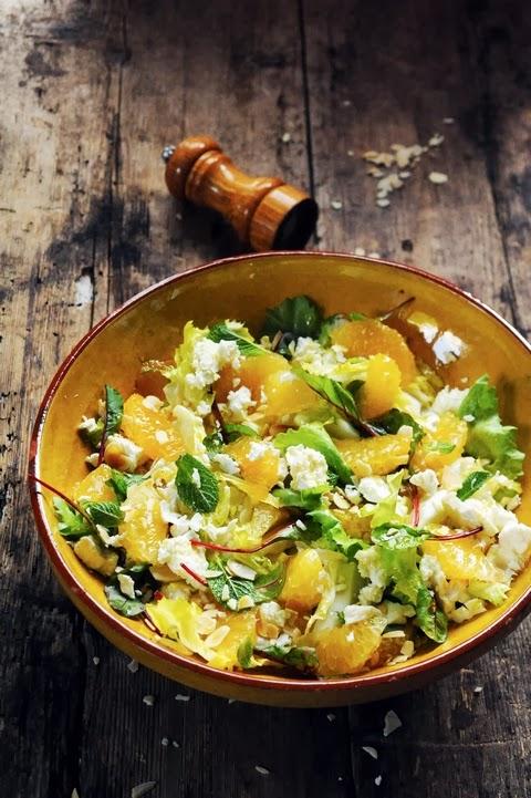 J'veux encore des moches !!! Ou quand le ugly passe en salade… Salade Ugly's Salakis et tutti quantisss !