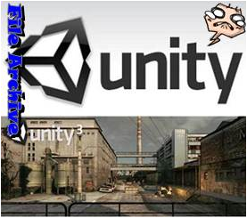 Membuat Game Dengan Unity3D Pro 4.1.5 f1 Terbaru