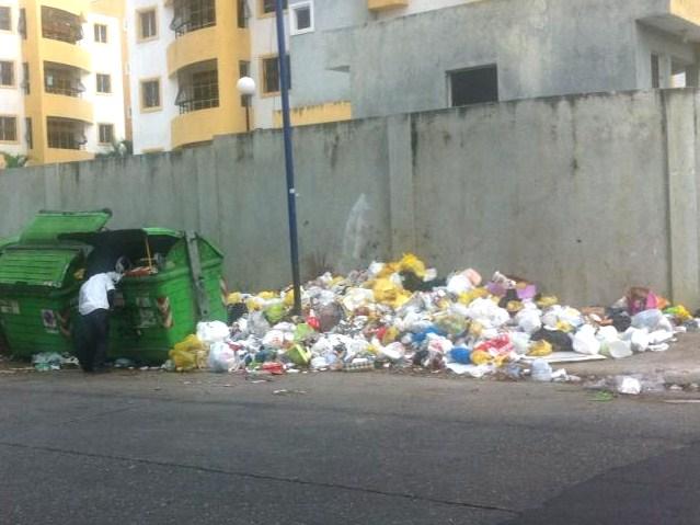villa olimpica santiago:
