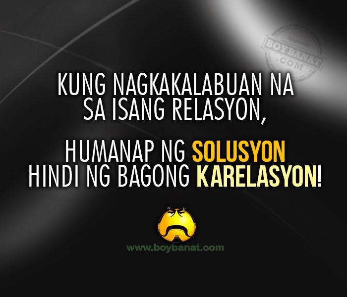 Pinoy random quotes and tagalog random sayings boy banat pinoy random quotes and tagalog random sayings altavistaventures Choice Image