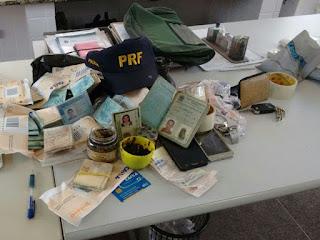 Dois suspeitos de tráfico de drogas são presos em Itapecuru-Mirim, MA