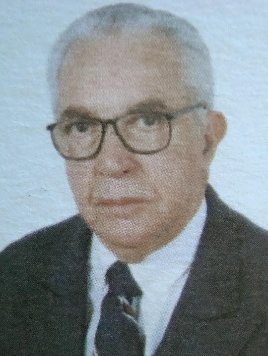 Paulo Oliveira Alves