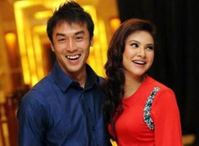 Khairul Fahmi dan Leuniey Natasha Nikah 28 Disember 2012