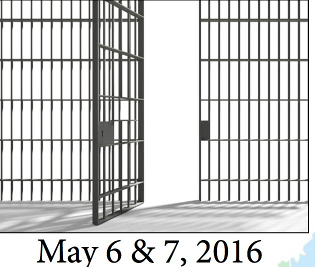 Event: 8 State Re-Entry Reintegration Conference, May 6th & 7th, Stony Point, NY