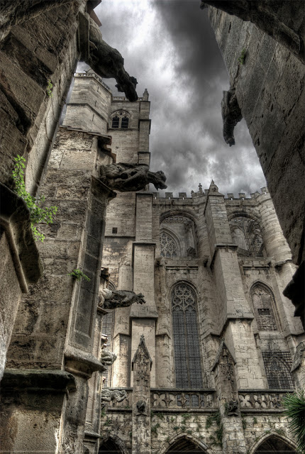 photo urbex hdr, exploration urbaine, urbex galerie, urbex blog, urbex france, urbex edifices religieux, urbex cathedrale, photo hdr fabien monteil