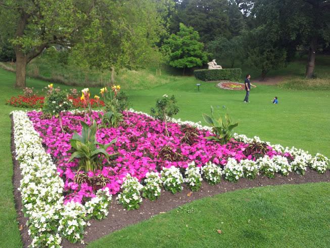 Arte y jardiner a trucos de jardiner a for Modelos de jardines sencillos