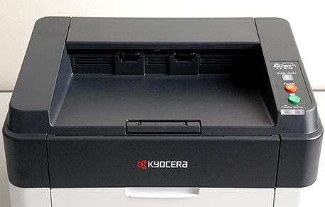 Драйвер для kyocera fs-1040 как установить драйвер