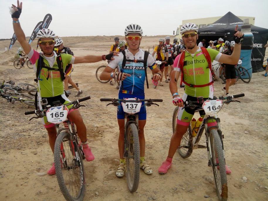 Ultima-etapa-de-la-Titan-Desert-2014-Merzouga-Maadid